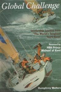 Humphrey Walters - Global Challenge Book