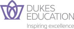 dukes education logo