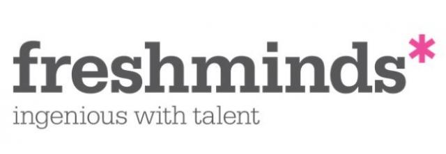 freshminds logo